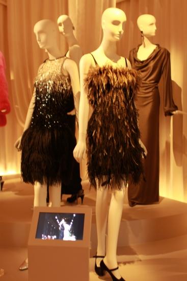 Luxury fabrics and materials